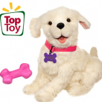FurReal Friends Cookie My Playful Pup only $39! (free shipping option)