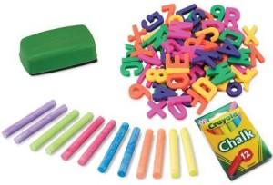 crayola-easel