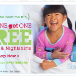 Disney PJ Pals BOGO free!  (ends tonight)