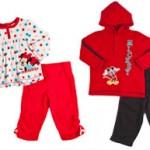 Disney Playwear Sets as low as $7.25!
