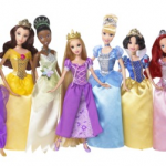 HOT Target Toy Deals:  Disney Princesses, Razor, LEGOS, and more!