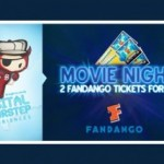Get 2 Fandango movie tickets for as low as $7!