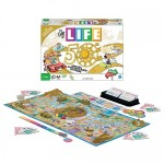Toys 'R Us:  50th Anniversary Game of Life only $1!