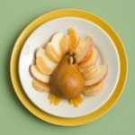 Cooking With Kids Thursday: Healthy Thanksgiving Treats
