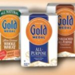 Printable Coupon Alert:  $.50/1 Gold Medal Flour coupon!