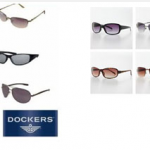 Hot Deal Alert:  6 pairs Dockers sunglasses for men or women only $19.99!