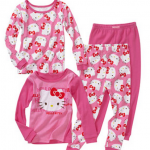 Boy and Girl Character Pajamas $6 each (Disney Princesses, Hello Kitty, Elmo, and more!)