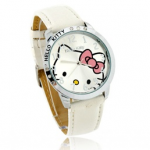 HOT DEAL ALERT:  Hello Kitty watches just $1.45 shipped!