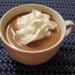 Tasty Treat Tuesday: Homemade Hot Chocolate