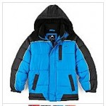 JC Penney coats & jackets for boys and girls for $19.99 shipped + cash back!