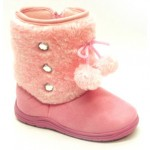 Jesco boots for women and kids (prices start at  $8.32!)