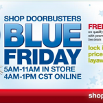 Kmart Black Friday Sale Live Online NOW!