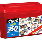K'Nex Value Tub only $10! (52% off!)
