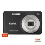 Kodak EasyShare M552 14MP Digital Camera with 5x Optical Zoom – Black $69.99 shipped (42% off!)