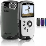 Kodak ZX3 Playsport Waterproof 1080p HD Video Camera for $59.99 shipped (77% off!)