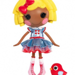 HOT DEAL ALERT:  Laloopsy dolls as low as $12.99 shipped!