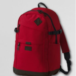 Land's End backpacks as low as $7.99 shipped (lunch sacks as low as $3.75!)