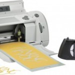 Cricut 2000533 + Gypsy Card Making Bundle only $99.99 shipped + 2% cash back ($299 value!)