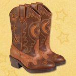 Roper boots for babies, kids, and adults up to 80% off!