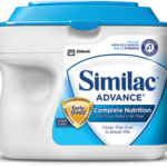 Join Similac StrongMoms and get freebies for your baby!
