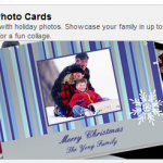 Staples:  Get 20 FREE 5X7 holiday cards (ends11/19)