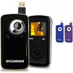 HOT DEAL ALERT:  Sylvania Digital Camcorder With 1.8″ LCD Screen for $9.99!