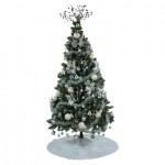 Canadian Christmas tree + trimmings for $55.99 shipped!