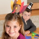 Last Minute Thanksgiving Craft Ideas