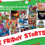 Toys 'R Us:  HUGE 4 day sale!!