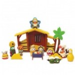 Veggie Tales Nativity as low as $9.99 + 40% off the entire site!