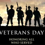 Veteran's Day FREEBIES!