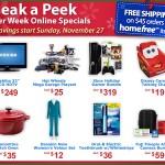 Walmart's Cyber Monday Sale!
