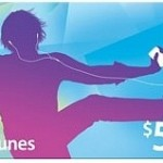 HOT DEAL ALERT:  $50 iTunes gift card for $40 PLUS get a $10 gift card AND cash back!