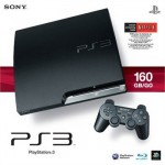Playstation 3 Deals:  Prices start at $249.99!