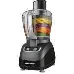 Black & Decker 8-cup Food Processor for $17.99 (64% off)