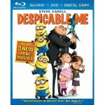 Despicable Me DVD for $9.99!