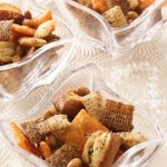 Cooking with Kids Thursday: Italian Cheesy Chex Mix
