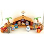 Fisher Price Little People Nativity for $17.99 (40% off)