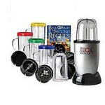 Magic Bullet™ Express 17-Piece Blender Set only $31.49!