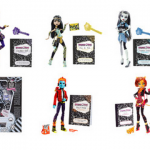 Monster High Dolls Bundle:  2 dolls of your choice for $30!