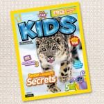 Plum District:  one year subscription to National Geographic Kids for as low as $5.80!