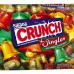 Holiday Candy Coupons Round-Up:  Nestle Jingles, candy canes, Wonka + more!