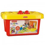 Fisher-Price Play My Way Kitchen only $11.99 shipped!