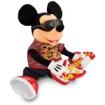 Fisher Price Rock Star Mickey only $29.99 (45% off!)