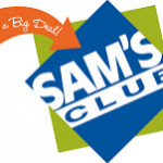 FREEBIE ALERT:  Free One Day Sam's Club pass!