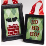 FREEBIE ALERT:  18 homemade Christmas craft ideas!