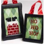 FREEBIE ALERT:  18 homemade Christmas craft ideas!