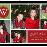 Get your photo cards from Shutterfly this year!