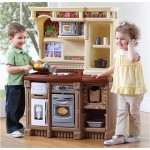 Step2 LifeStyle Custom Kitchen and Play Food Set – $79 (31% off!)
