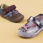Stride Rite Footwear up to 40% off (prices start at $19.75!)
